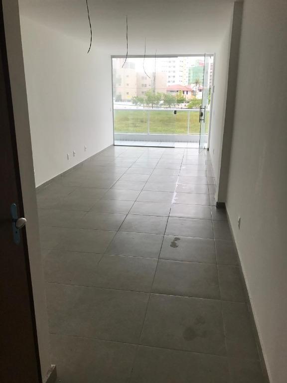 Sala para alugar, 30 m² por R$ 1.200,00/mês - Bessa - João Pessoa/PB