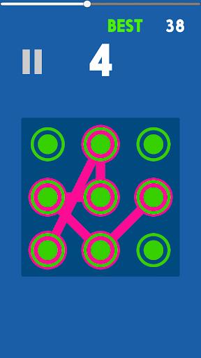 Unlocked - screenshot