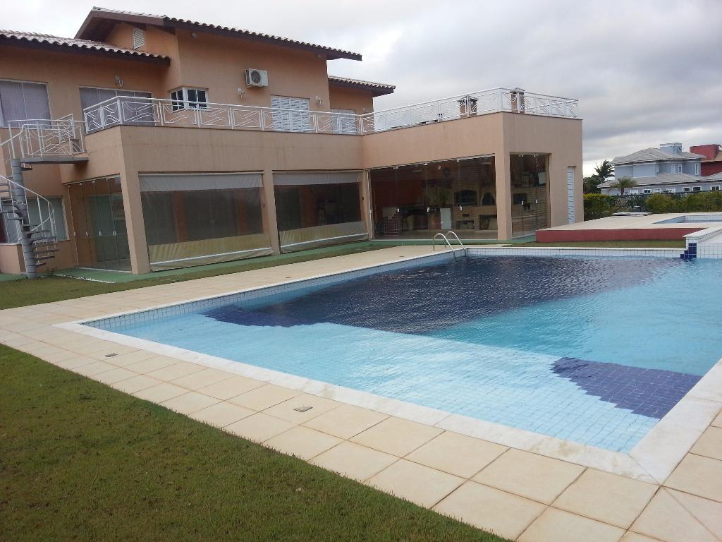 Casa residencial à venda, Portal Japy, Cabreúva - CA0074.