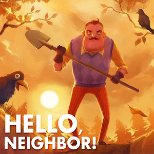 New Hello Neighbor Tips Online PC (Windows / MAC)