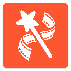 The best and the most popular video editor for Android. Free. No Time Limit! APK Icon