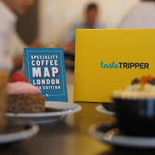 London Coffee Explorer pack for Two - Self-guided tour