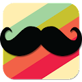 App Moustachinator: Be a Hipster apk for kindle fire