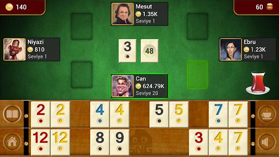 Game OKEY - Offline APK for Windows Phone