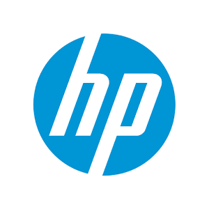 2017 HP JetAdvantage Partners Icon