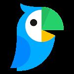 Naver Papago Translate Icon