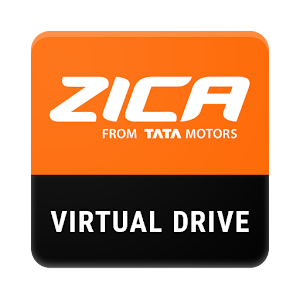 The Zica Virtual Drive
