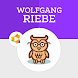 Inspiration, Magic & Passion by Wolfgang Riebe