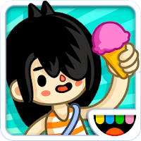 Toca Life: Vacation For PC (Windows And Mac)