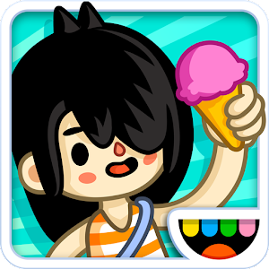 Toca Life: Vacation Online PC (Windows / MAC)