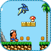 Adventure Island of Mario For PC (Windows And Mac)