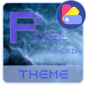 Download Pixel OS.I Theme For PC Windows and Mac