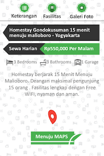 Homestay We Stay Jogja