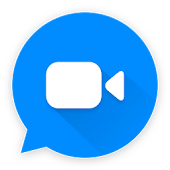 Download Glide - Video Chat Messenger APK on PC