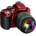 App Pro HD Camera APK for Kindle