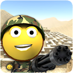 3D Maze: War of Gold 1.08 Apk