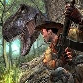 Super Dinosaur Shooting Park APK for Bluestacks