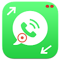 Free Call recorder for whatsapp APK for Windows 8