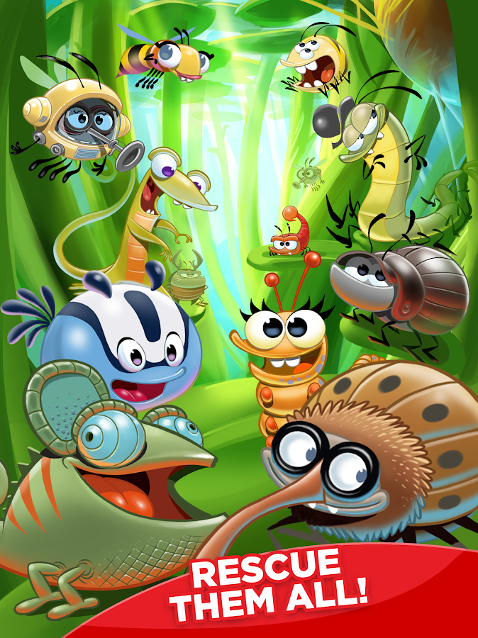 Best Fiends Forever Screenshot 9