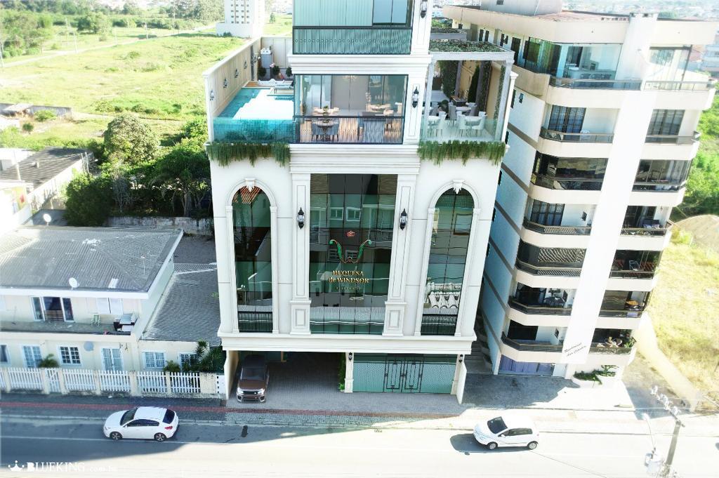 Residencial Duquesa de Windsor - Apartamentos a partir de R$ 730.000,00 - Balneário Pereque - Porto Belo SC