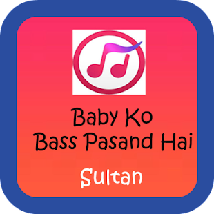 BabY ko Bass Pasnd Hai (A/V/L) - screenshot