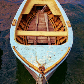 Rowboat  by Igor Modric - Instagram & Mobile Android