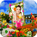 Flowers Photo Frames APK for Bluestacks