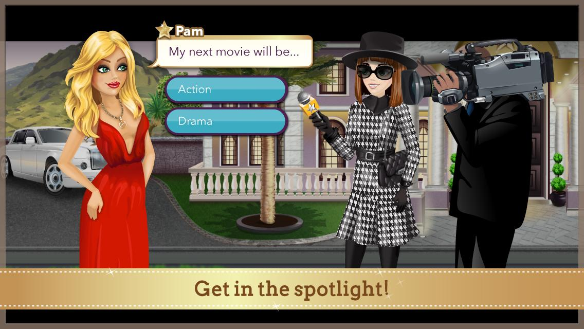 Hollywood Story Screenshot 18