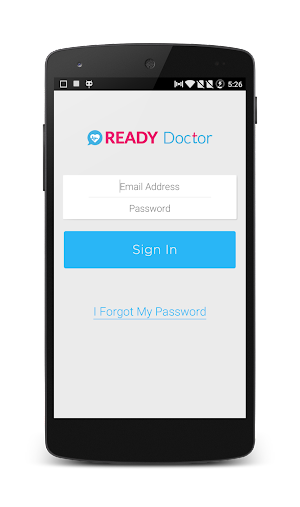 Ready Doctor-Doctor APK