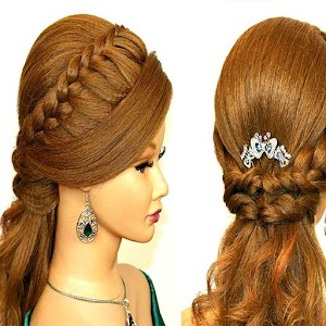 Hairstyles haircut & tutorials For PC