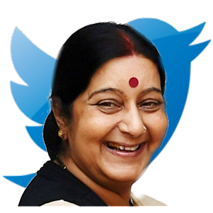 Download Sushma Swaraj Tweets For PC Windows and Mac