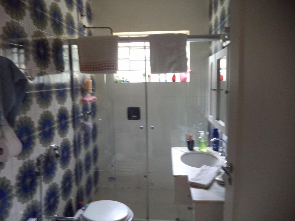 Casa 3 Dorm, Campo Belo, São Paulo (SO0413) - Foto 18