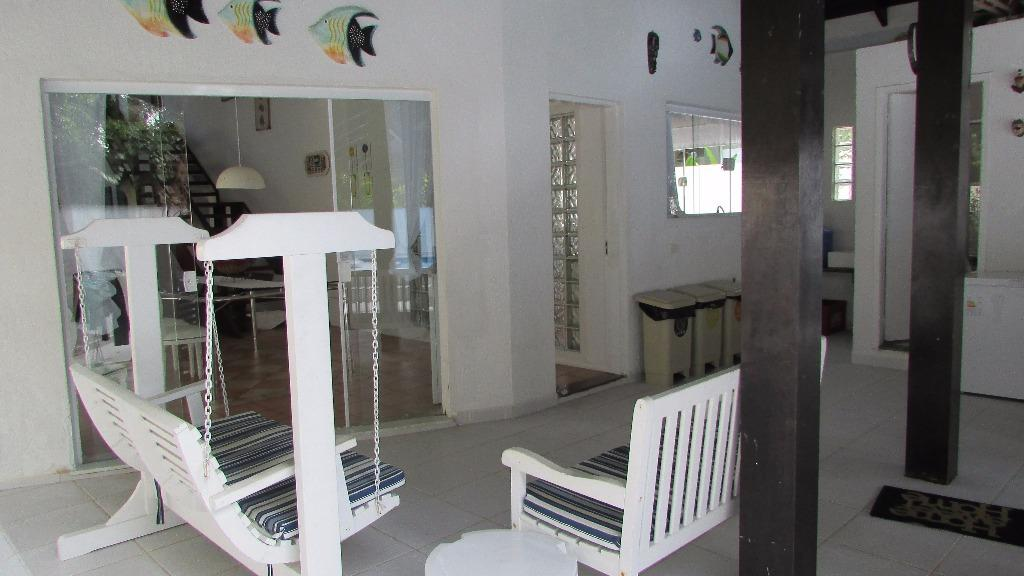 Casa 4 Dorm, Riviera de São Lourenço, Bertioga (CA0333) - Foto 4
