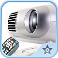 Download Remote Control Projector Prank APK to PC