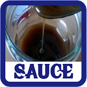 Sauce Recipes Full Complete APK for Bluestacks