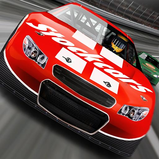 Stock Car Racing (game)