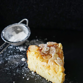 Ricotta Almond Flour Recipes