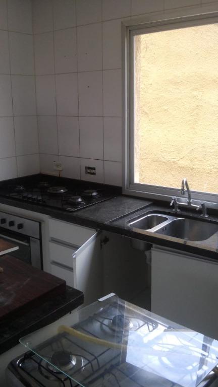 Apartamento à Venda - Capão Raso