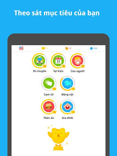 Duolingo Plus (Pro) - Học tiếng anh miễn phí