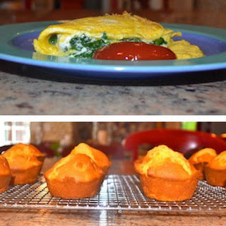 Corn Muffins With Canned Corn Recipes