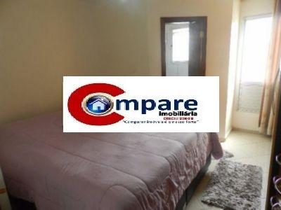 Casa 2 Dorm, Parque Cecap, Guarulhos (SO1307) - Foto 6