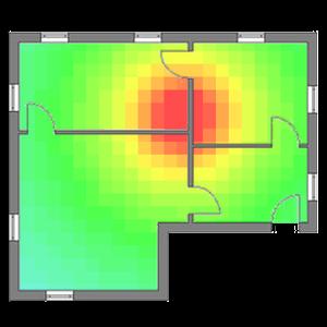 WiFi Heatmap For PC / Windows 7/8/10 / Mac – Free Download