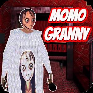 Granny Momo (Mod) For PC / Windows 7/8/10 / Mac – Free Download