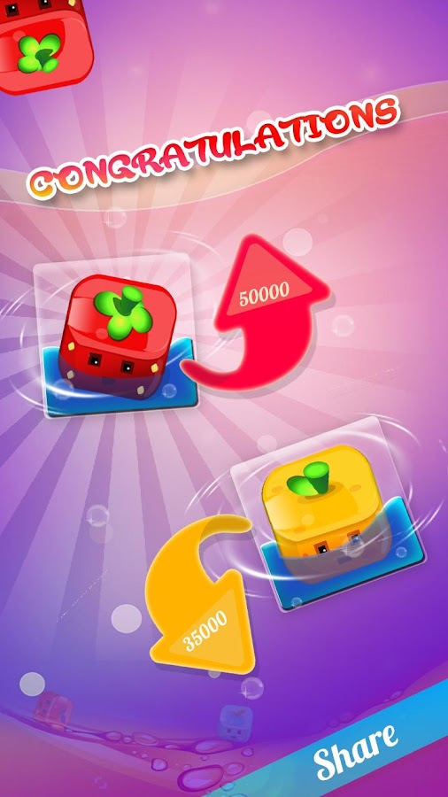 Juice Blast Screenshot 6