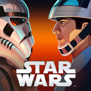 Star Wars™: Commander For PC (Windows & MAC)