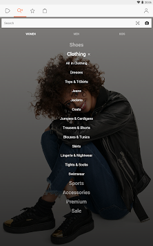 Zalando - Mode & Shopping APK screenshot thumbnail 12