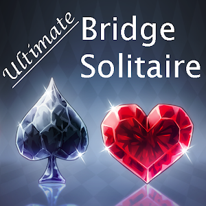 Cover art Ultimate Bridge Solitaire
