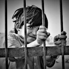Udaan by Imran Mohammed - Babies & Children Children Candids