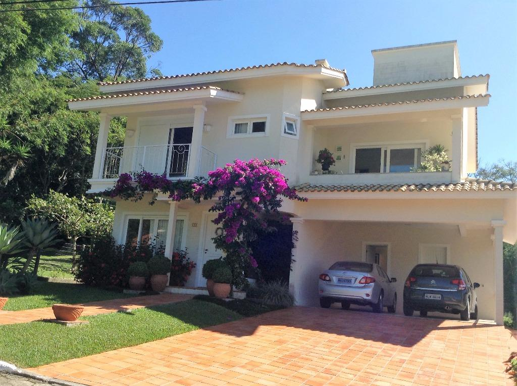 Casa 3 Dorm, Sambaqui, Florianópolis (CA0508) - Foto 3