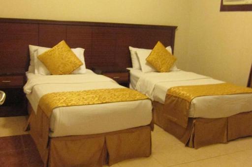 Two Bedroom Apartmetns